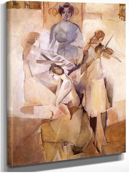 Sonata 1911 By Duchamp Marcel