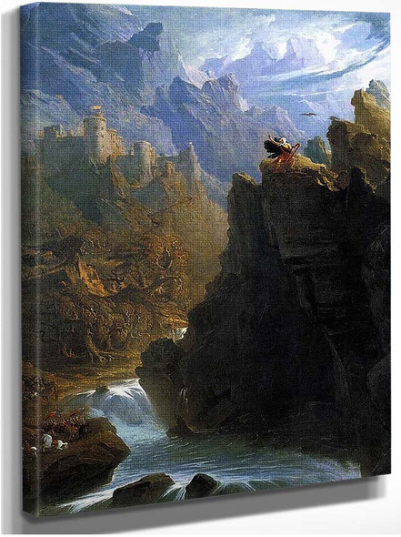The Bard By Martin John