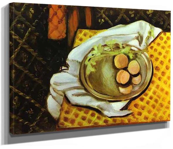 Peaches 1920 By Henri Matisse