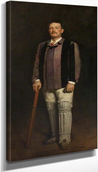 A. N. Hornby By John Maler Collier