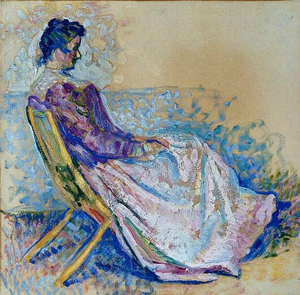 Antibes 1908 By Henri Matisse Art Reproduction from Wanford.