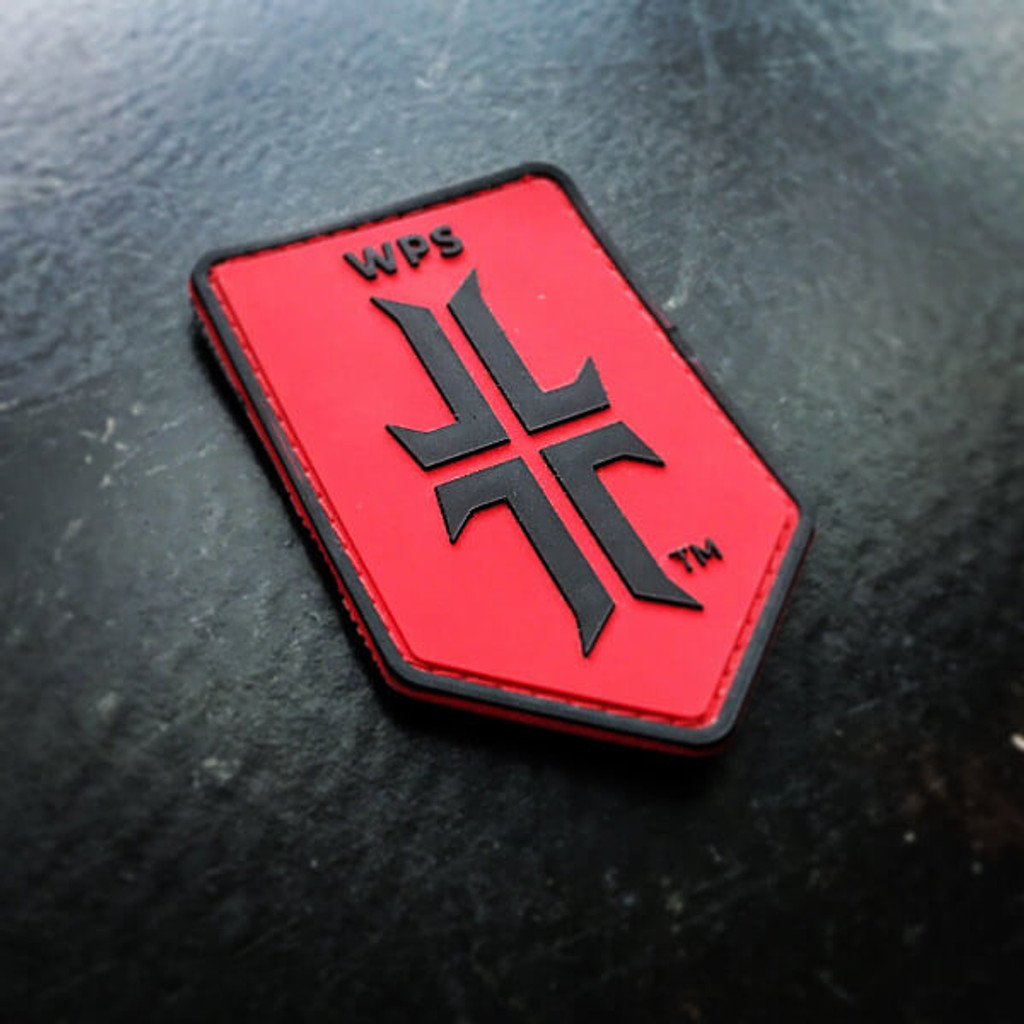 Society Patch - PVC