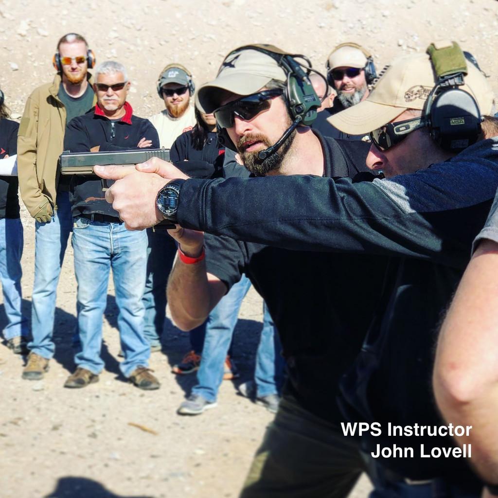 Pistol 1