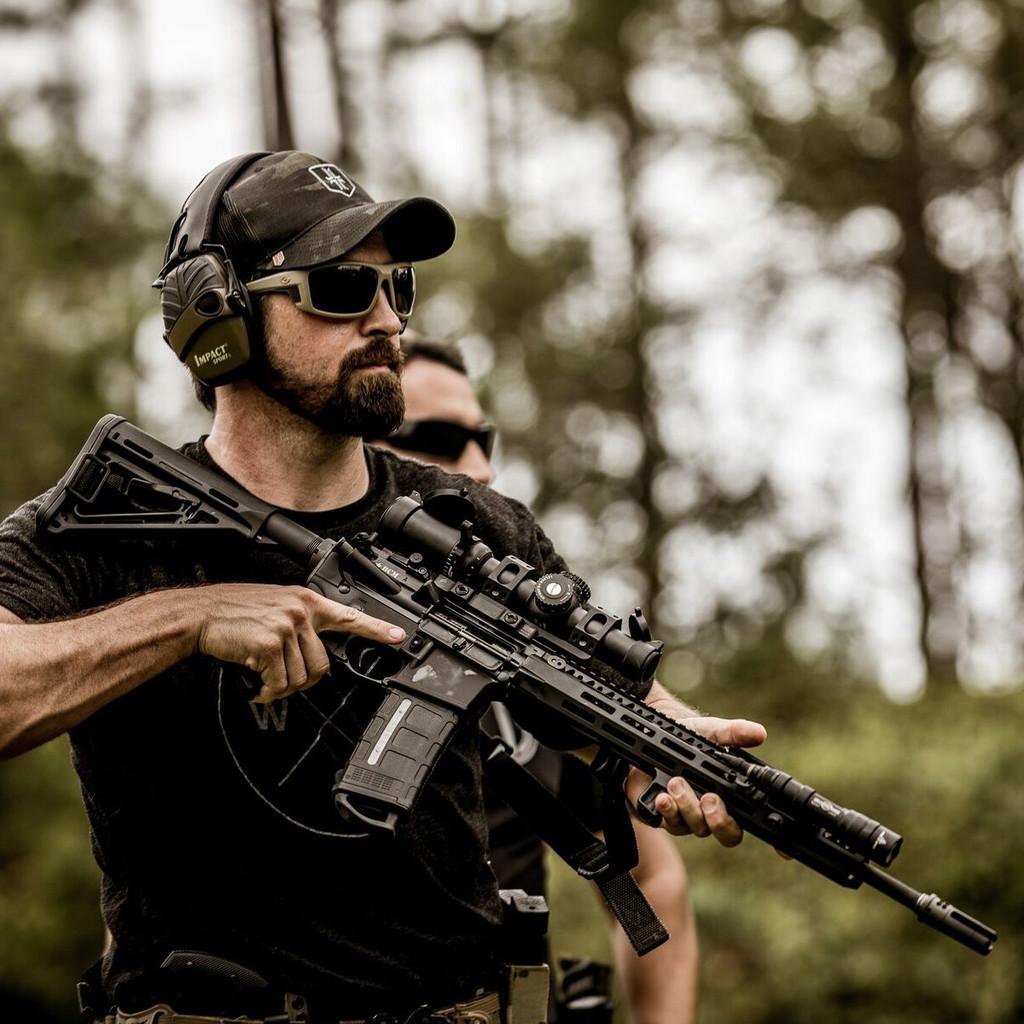 Rifle 1