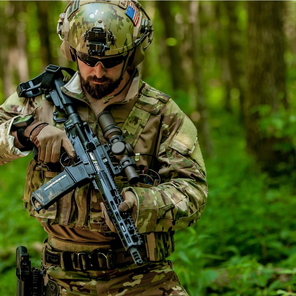 Intro to Long Range Patrol