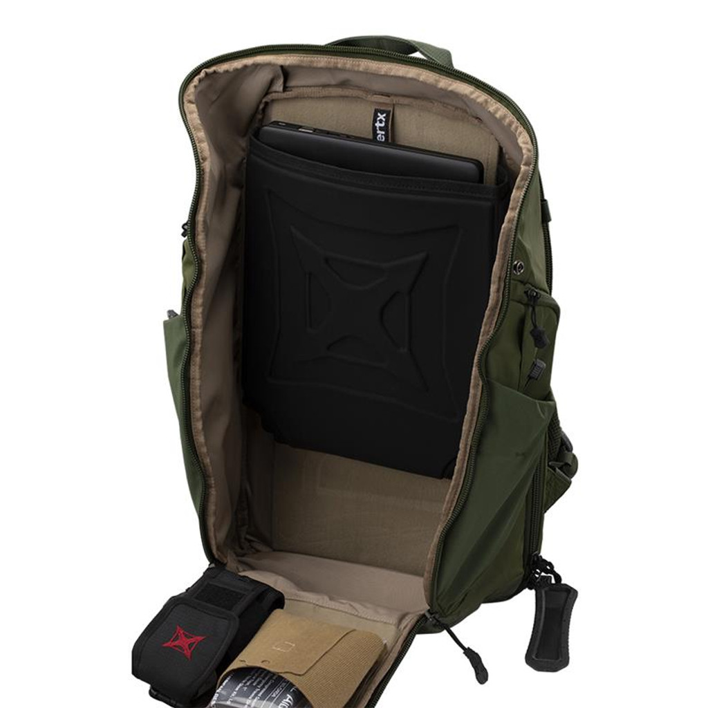 Gamut Overland Backpack - Vertx