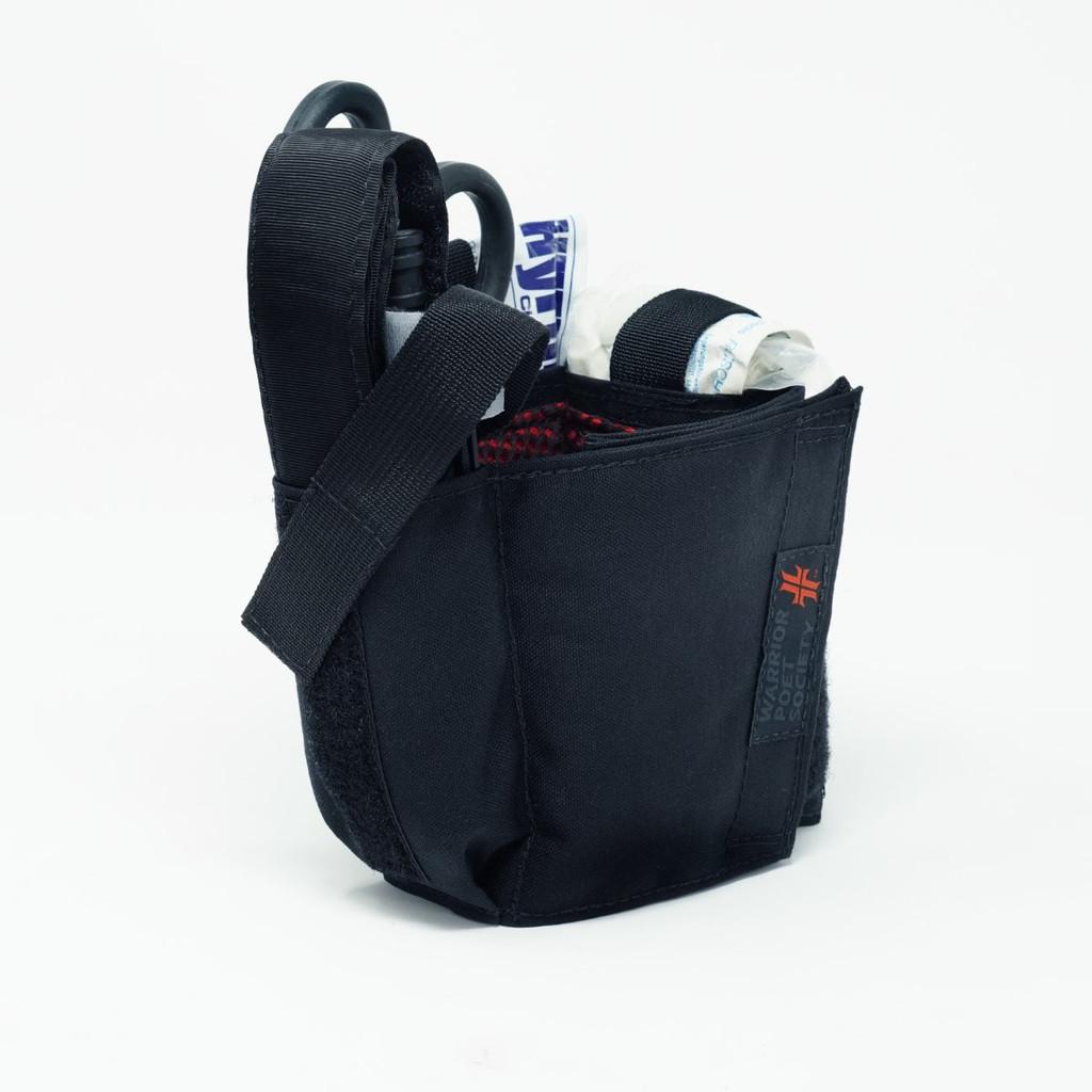 EDC Ankle Medical Kit - Empty