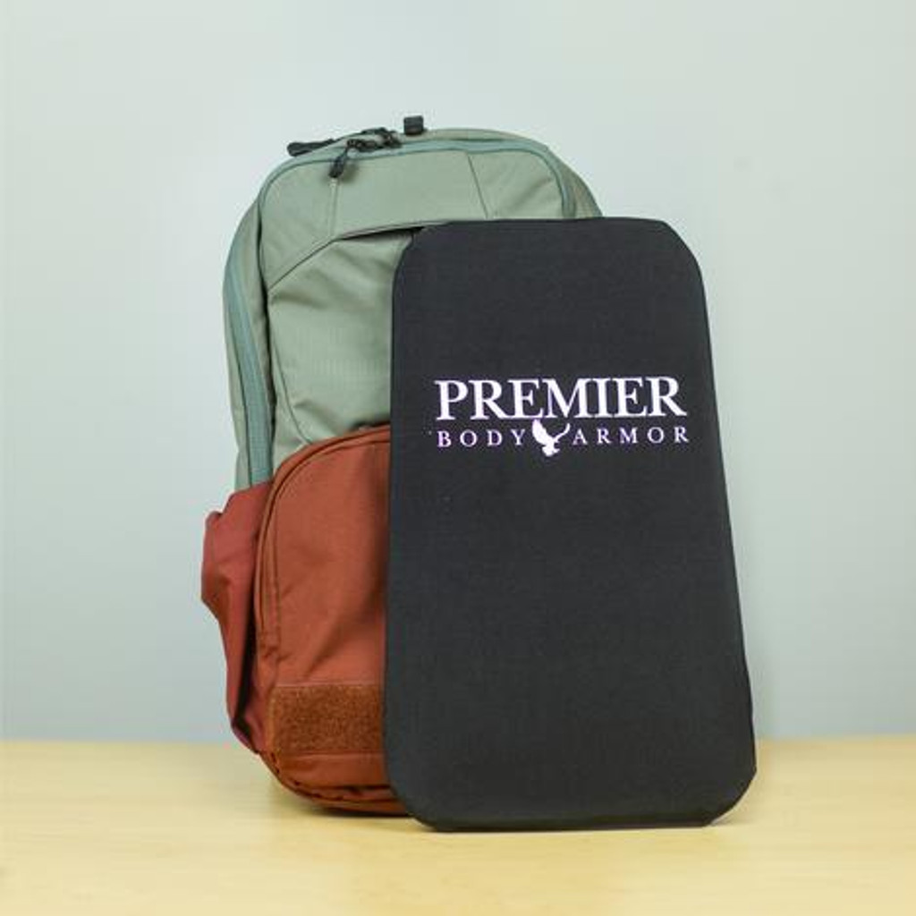 Level IIIA Vertx Backpack Panel - Premier Body Armor