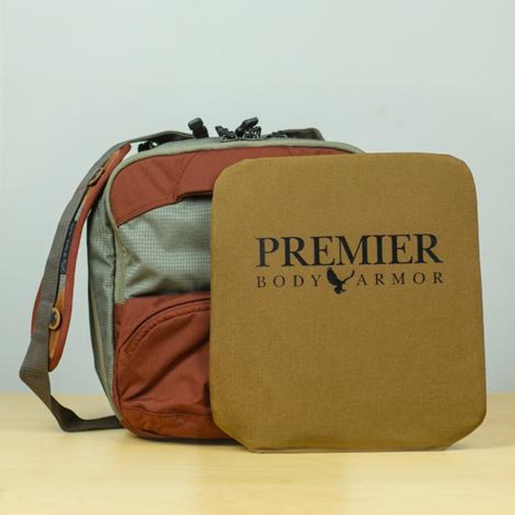 Level IIIA Vertx Backpack Panel - Premier Body Armor