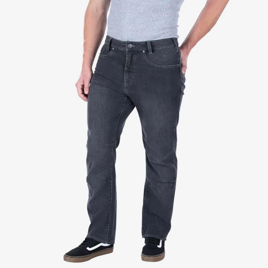 Defiance Jeans - Black Heart Wash - Vertx