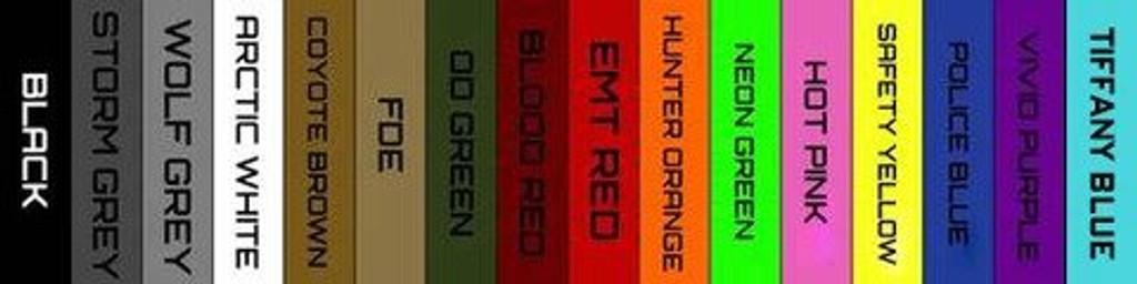 Warrior Poet Holster - Axis Elite - Tier1