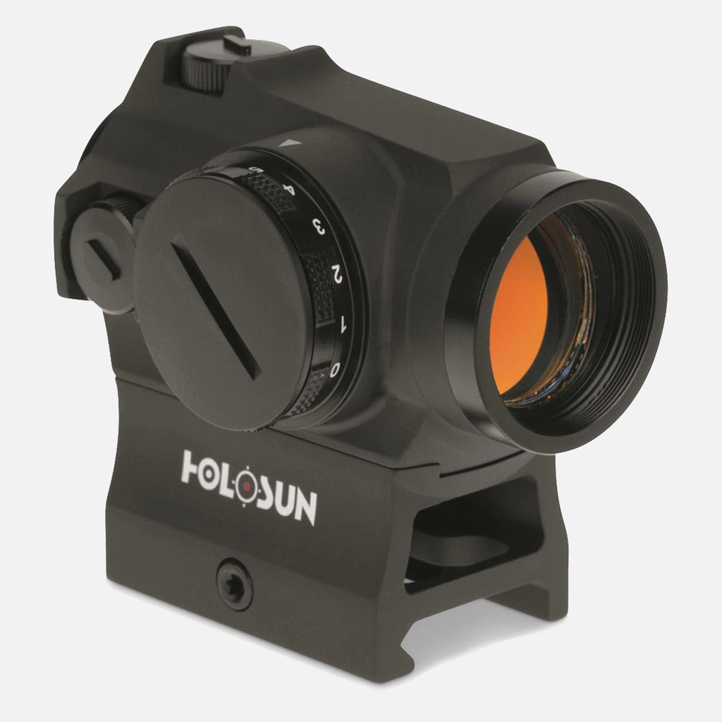 HS403R Red Dot Micro Reflex Sight - Holosun
