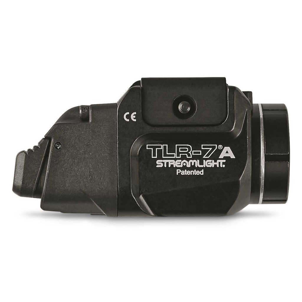 TLR-7A Tactical Pistol Light - Streamlight