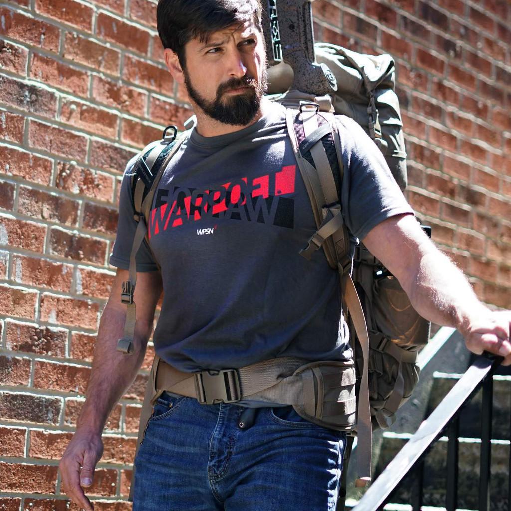 WPSN Founder's T-Shirt