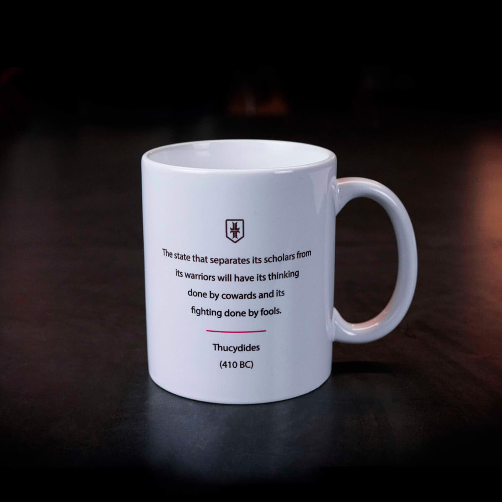 Society Ethos Mug
