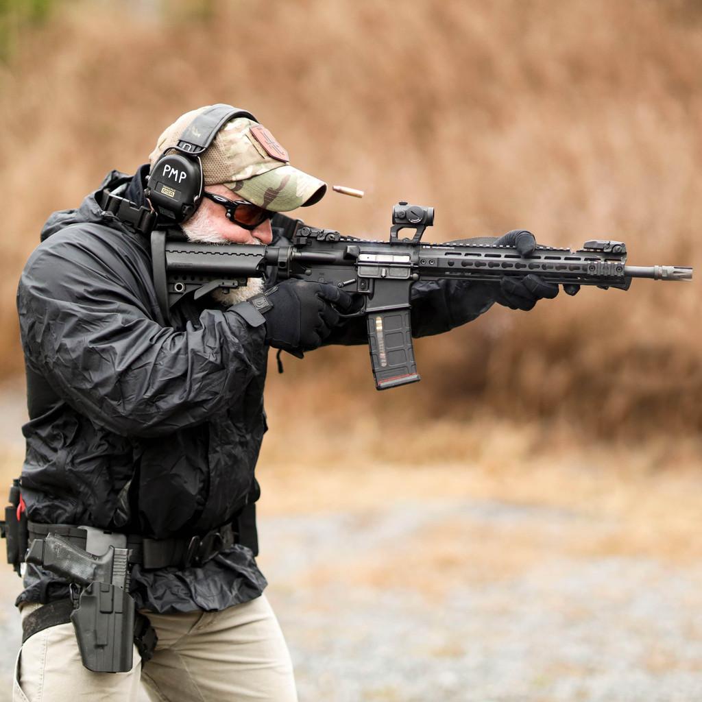 Rifle 3