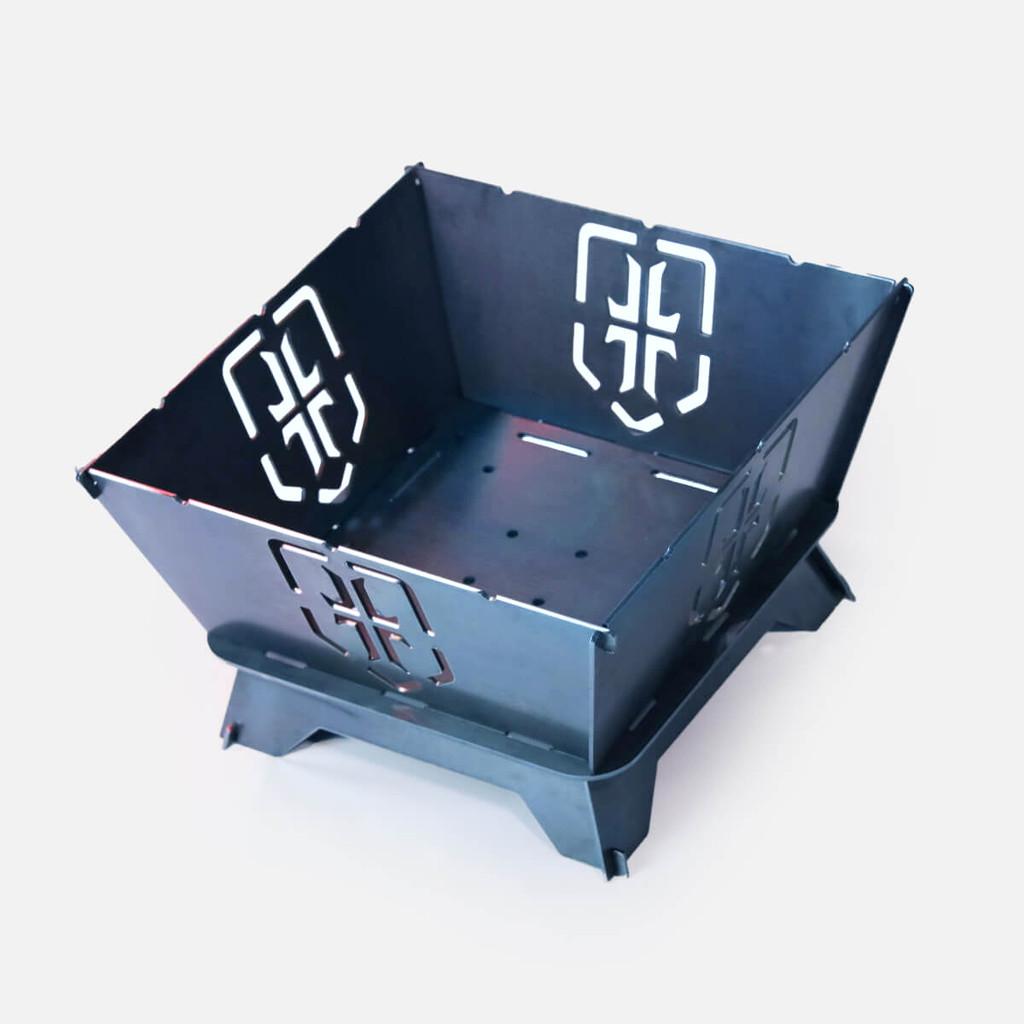WPS Firebox