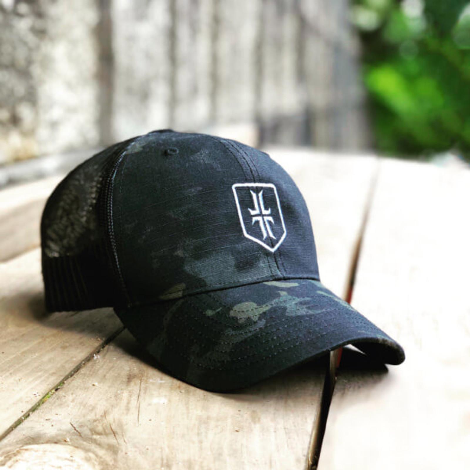 Tactical Cap - Snapback