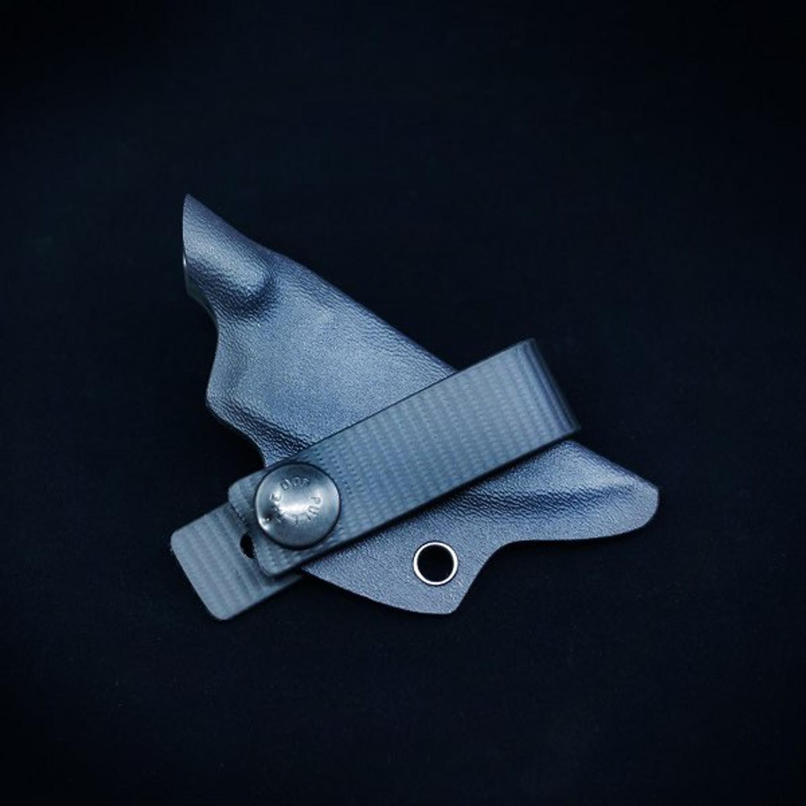 WPS Clinch Pick Knife