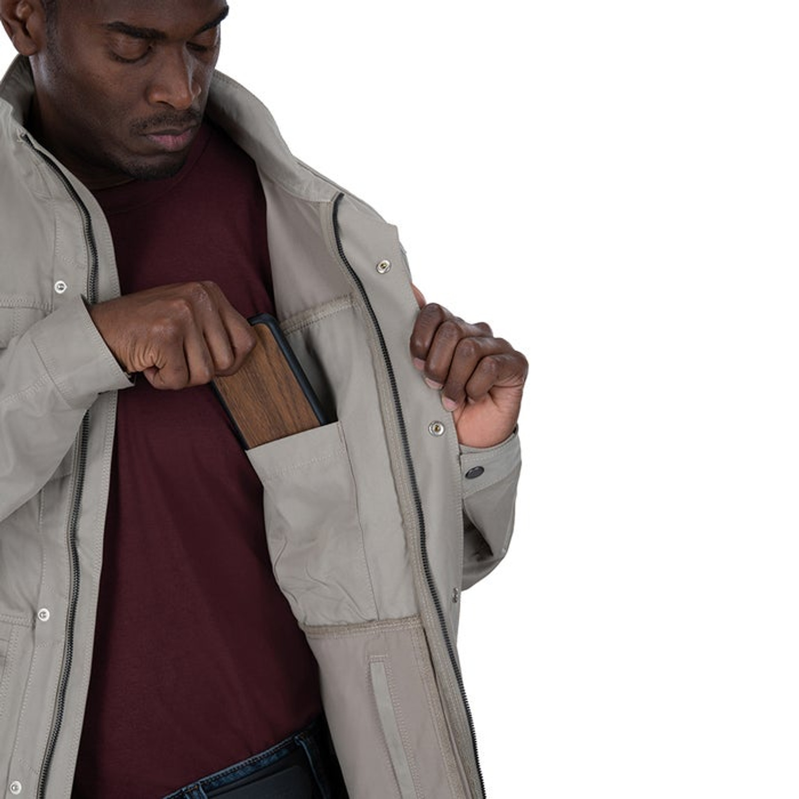 Urban Discipline Jacket - Vertx