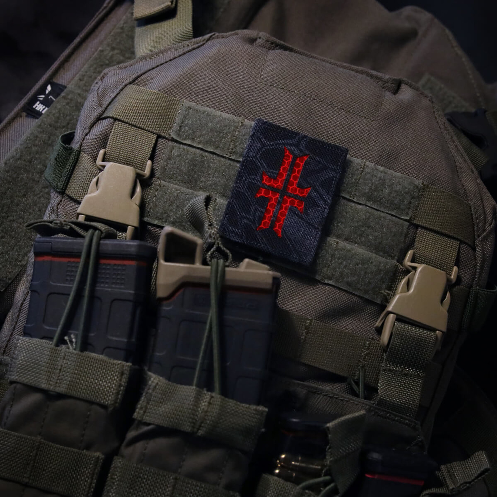 WPS Morale Patch