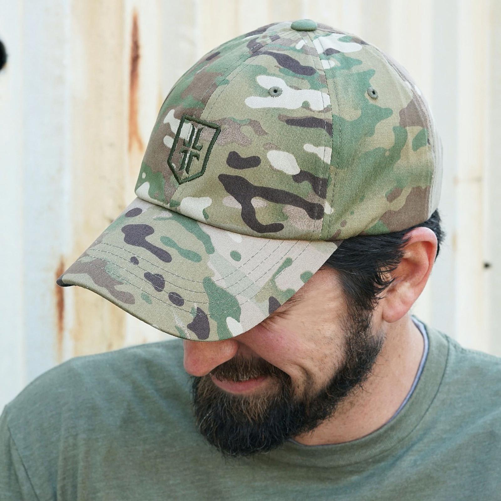 Ranger Cap - Dad Hat