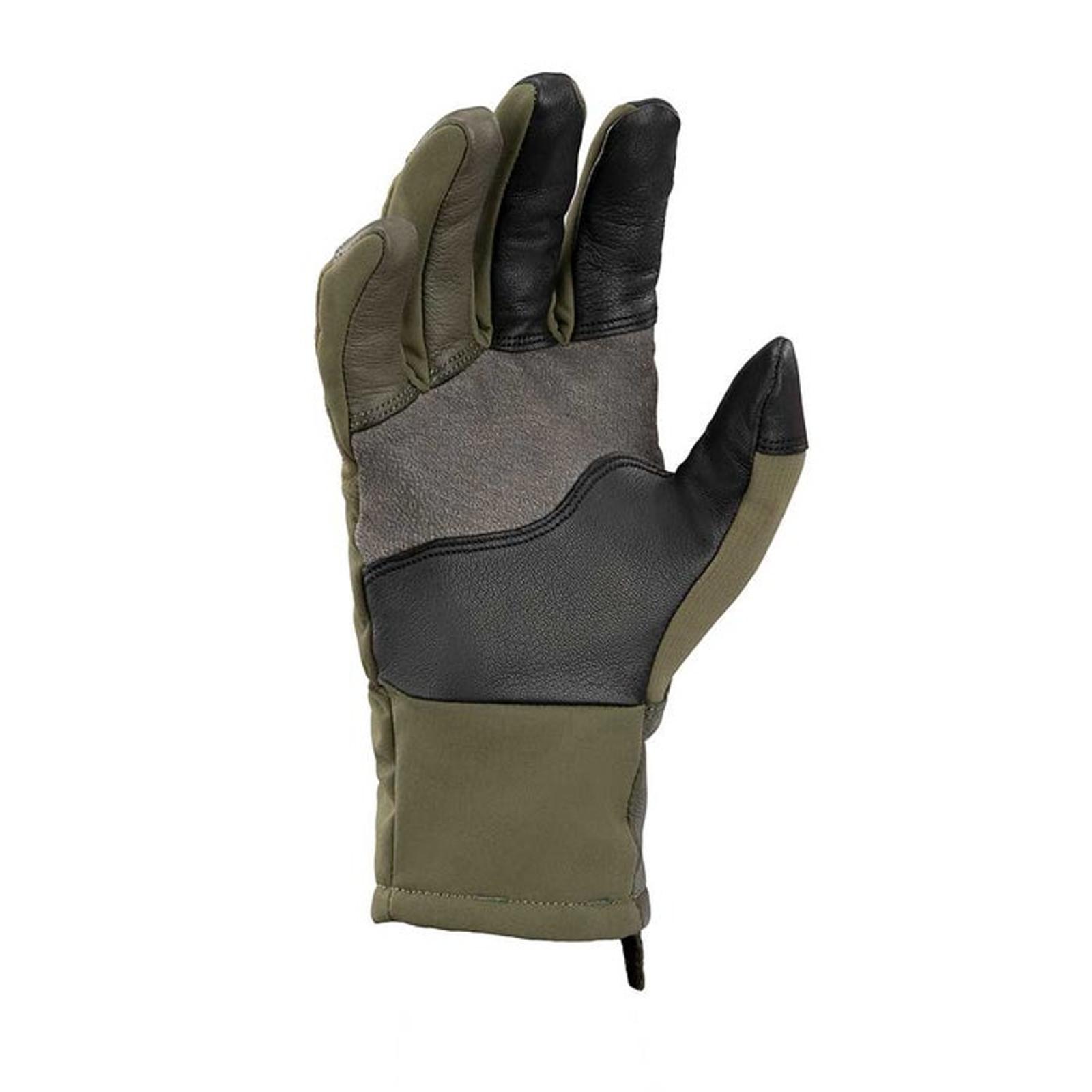 Crisp Action Glove - Vertx