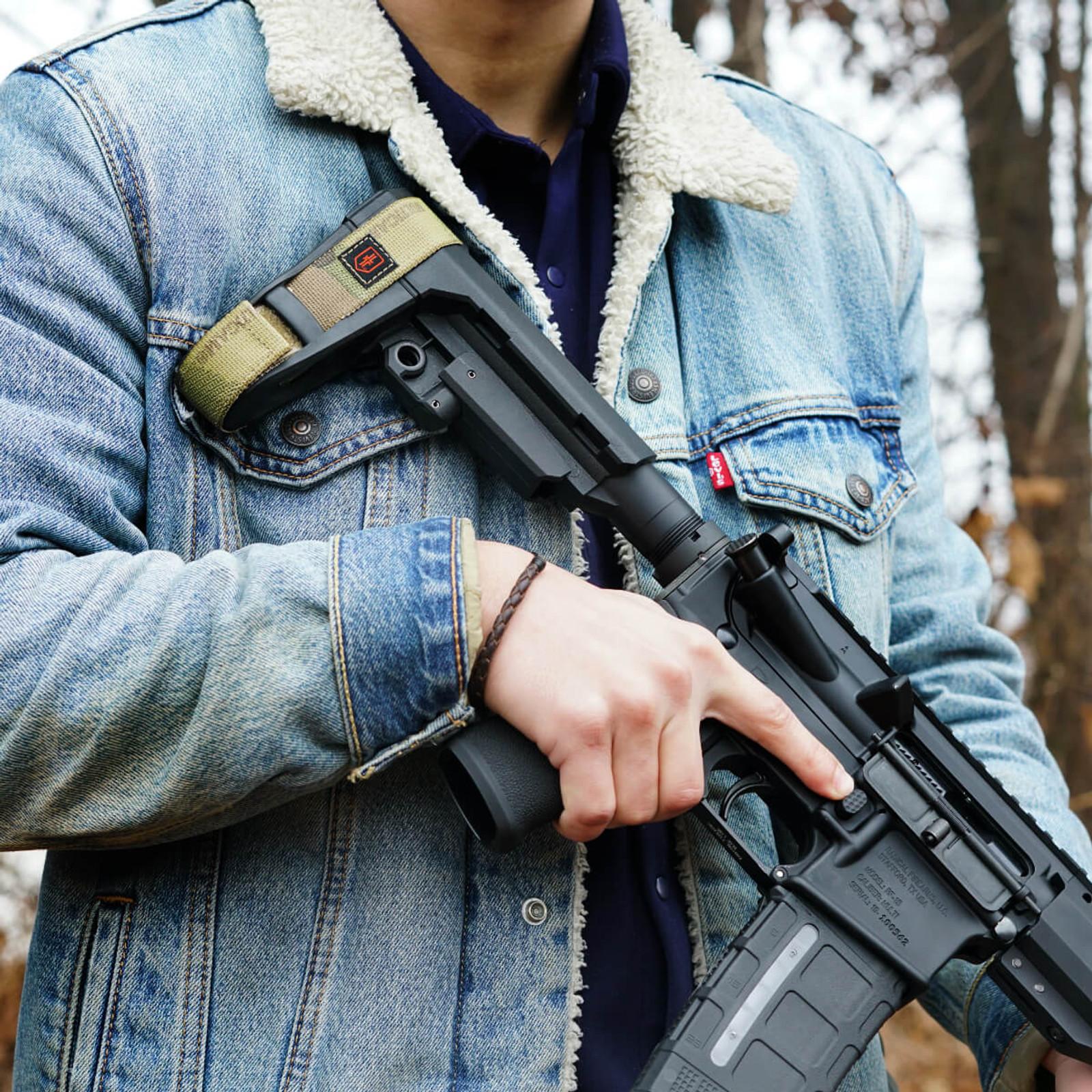 WPS Pistol Brace Strap