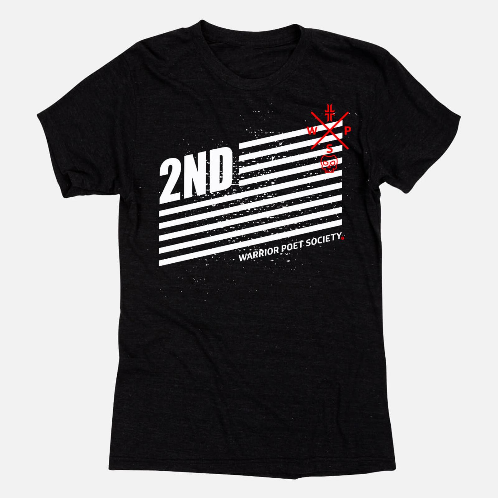 WPS 2A T-Shirt