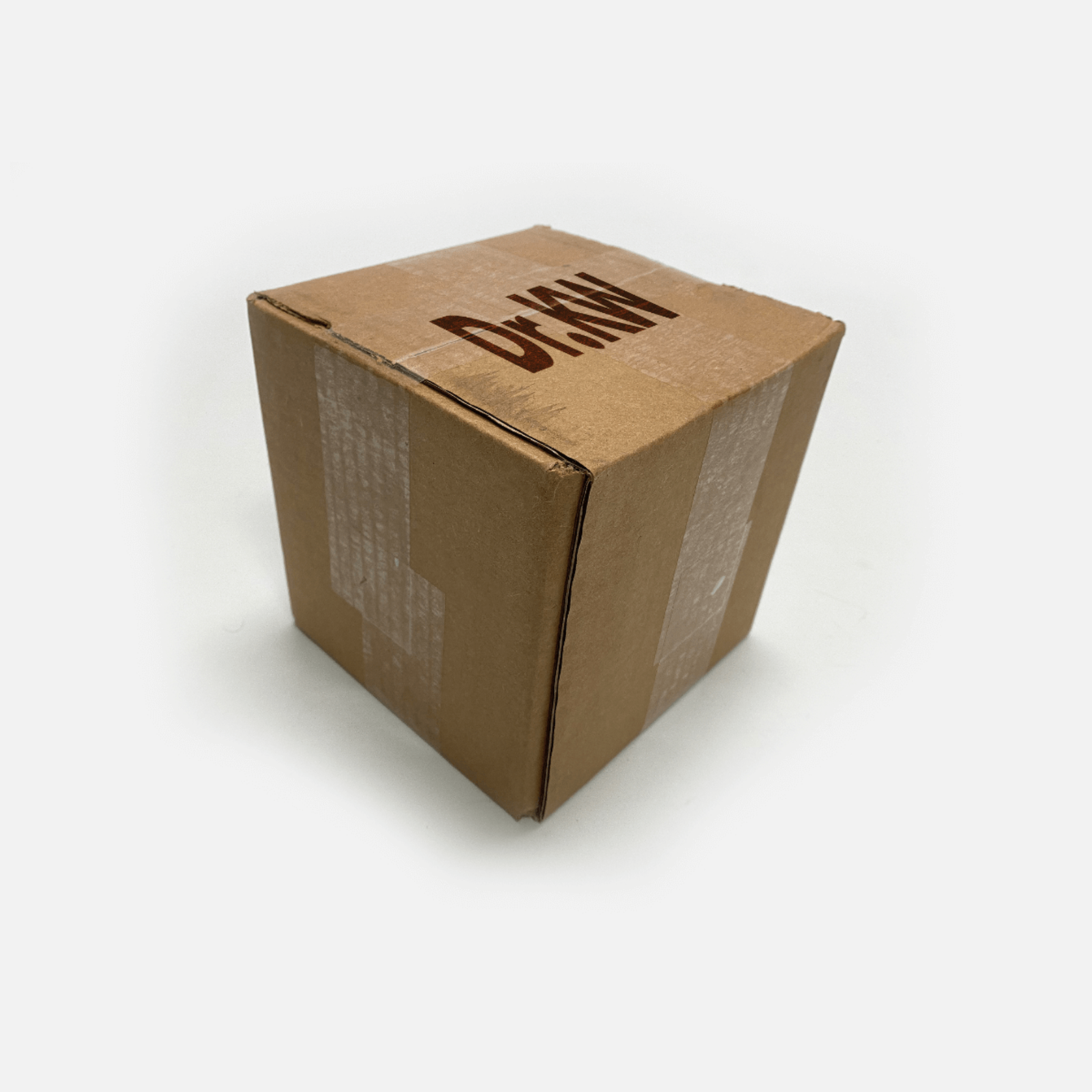 Dr. Krankenwagen's Mystery Box!