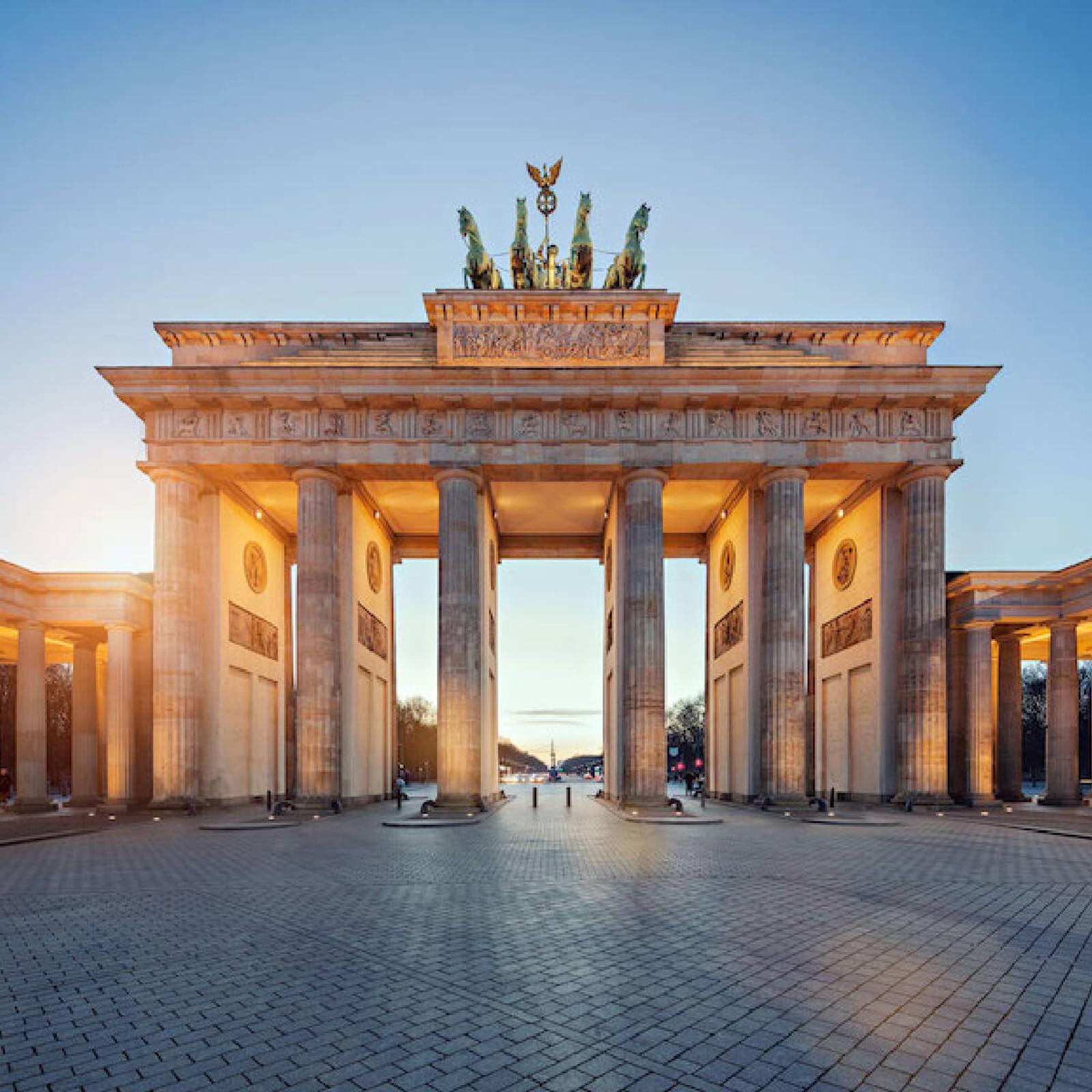 WPS: 12-Day WWII European Tour - DEPOSIT ONLY