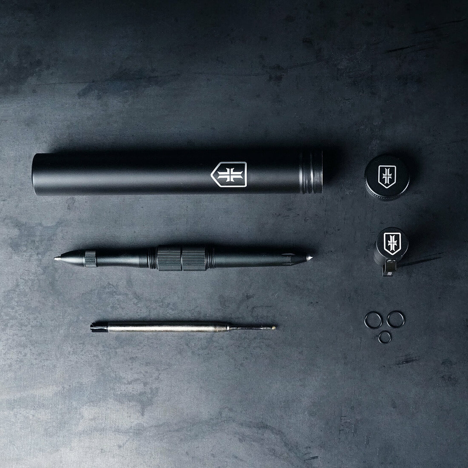 WPS Tactical Pens - 5 Pack