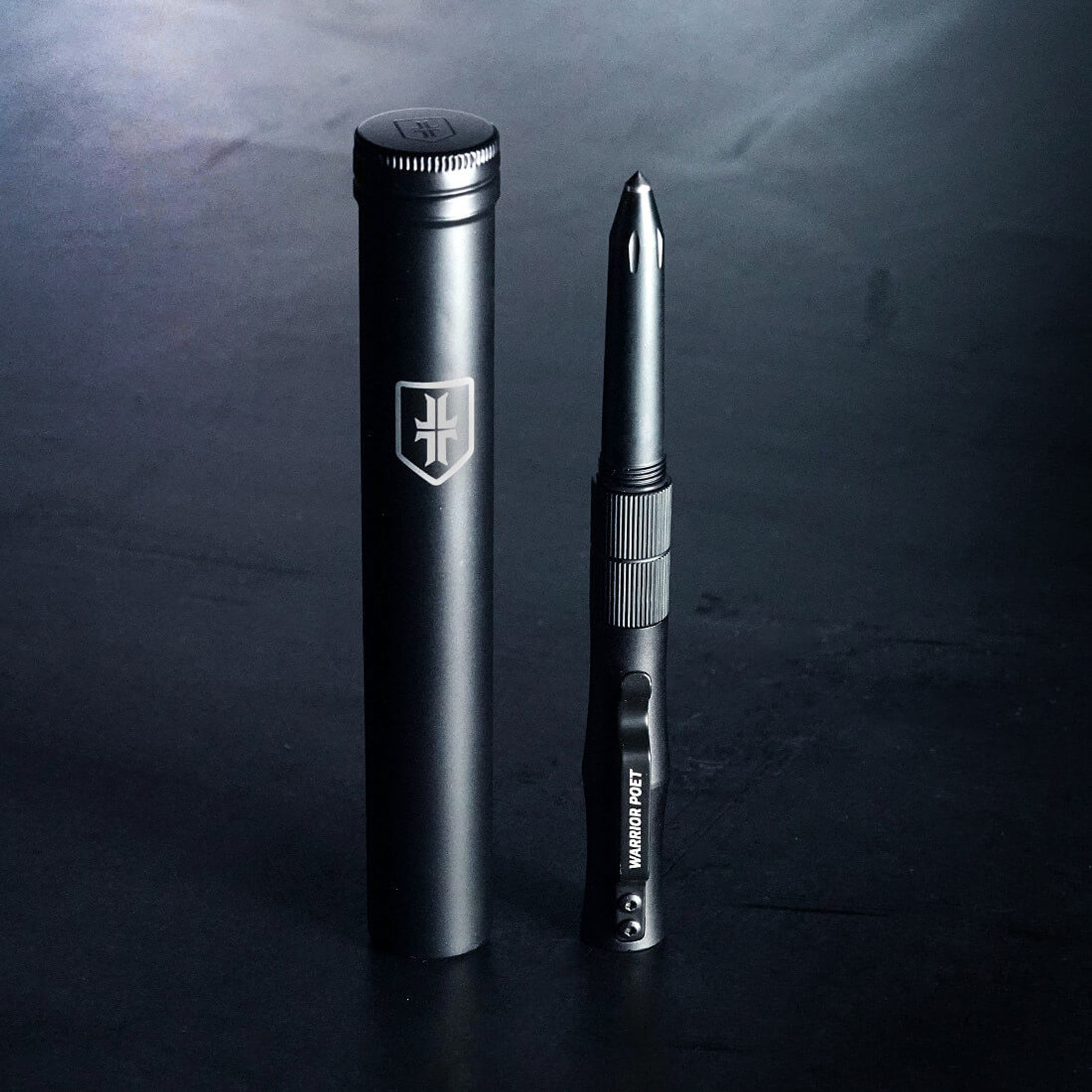 WPS Tactical Pens - 10 Pack