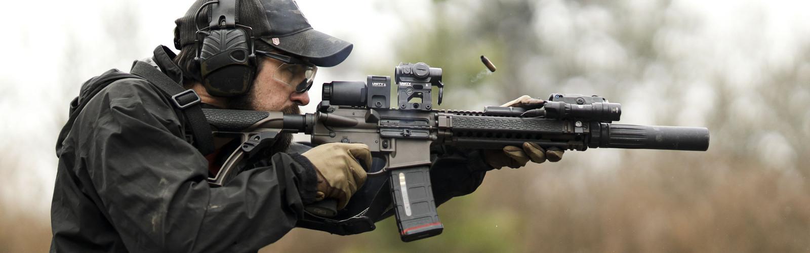 Rifle Courses