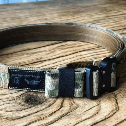 WPS Belt Size Exchange