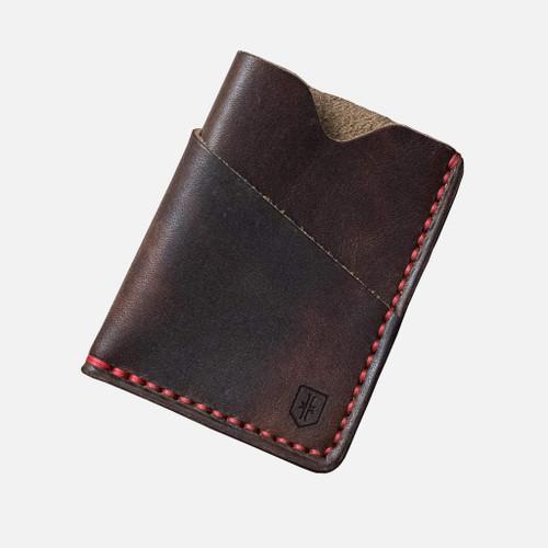 Card Holder - Popov Leather