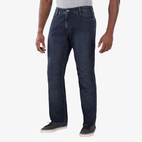 Defiance Jeans - Dark Stone Wash - Vertx