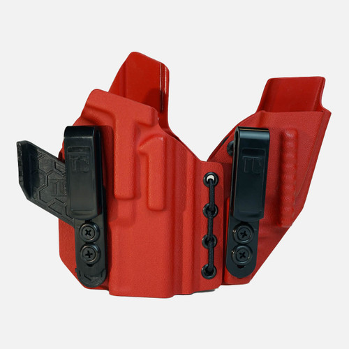 Warrior Poet Holster - Axis Elite - Tier1