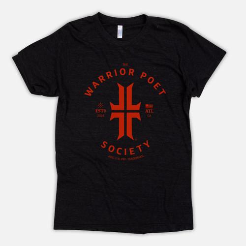 Trademark T-Shirt - Black / Red