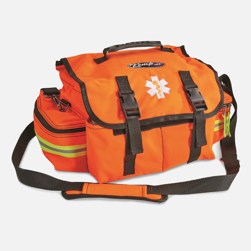 Pro-II Trauma Bag - Elite First Aid