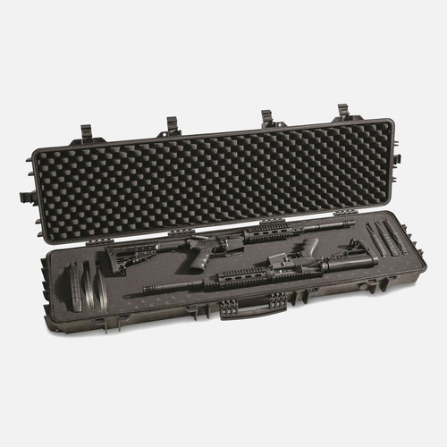 Double Carry Gun Case - HQ Issue