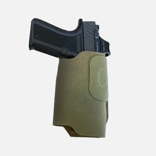 VELCRO® Gun Holster- Vertx