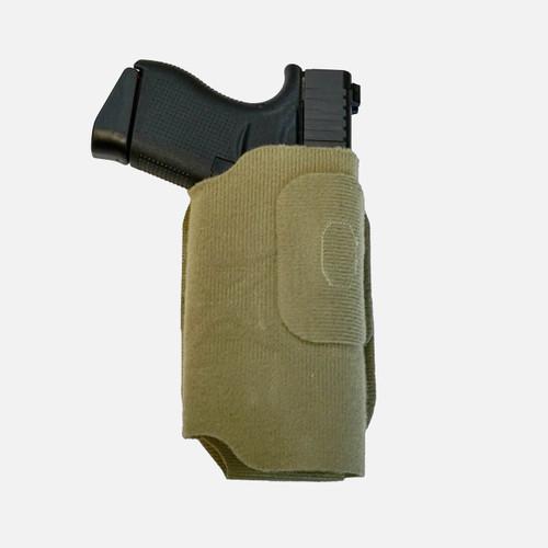 VELCRO® Gun Holster - Sub-Compact - Vertx