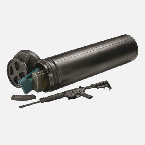 Waterproof Gun Burial Tube - HQ Issue