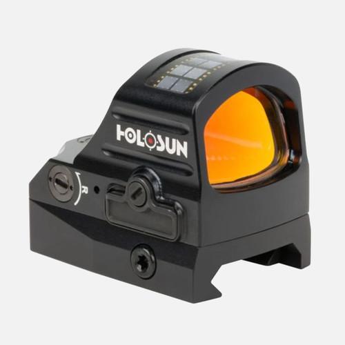 HS507C V2 Open Reflex Pistol Sight - Holosun