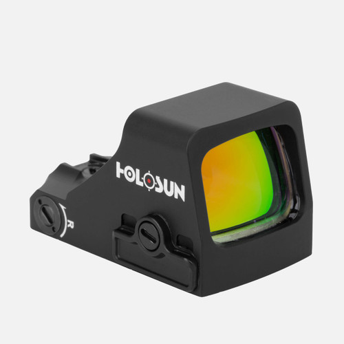 HS507K X2 SubCompact Pistol Sight - Holosun