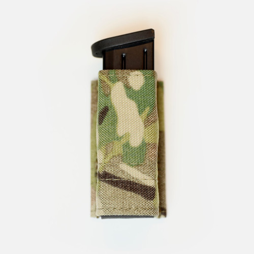 Single Pistol KYWI Magazine Pouch - esstac