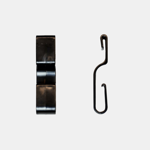 KYWI Belt Loop Clips Pair - esstac