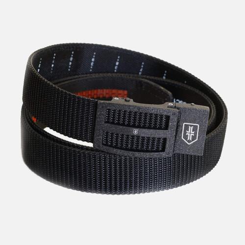 WPS Titan Shield Belt Black - Nexbelt