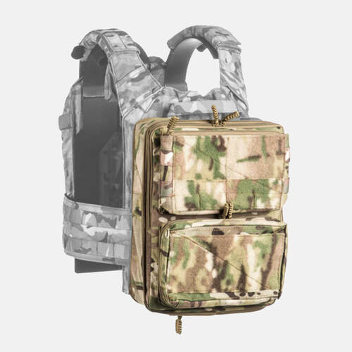 Zip-On HydroMax Pack - HRT
